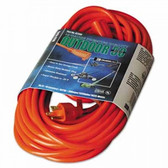 50' 16/3 SJTW-A ORANGE EXT. CORD 3-COND. ROU