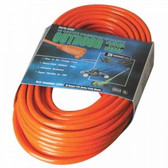 100' 16/3 SJTW-A ORANGEEXT. CORD 3-COND. ROU
