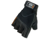 ProFlex-901-Gloves-17033-Half-Fingered Impact Gloves