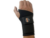 ProFlex-675-Supports-16624-Ambidextrous Double Strap Wrist Support