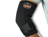 ProFlex-655-Supports-16586-Elbow Sleeve wStrap