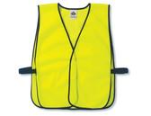 GLoWEAR-8010HL-Hi-Vis Apparel-20020-Non-Certified Economy Vest