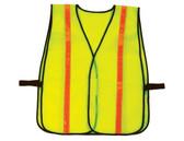 GLoWEAR-8040HL-Hi-Vis Apparel-20080-Non-Certified Hi-Gloss Vest