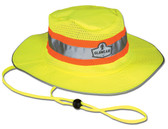 GLoWEAR-8935-Hi-Vis Apparel-23259-Class Headwear Hi-Vis Ranger Hat