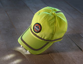 GLoWEAR-8940-Hi-Vis Apparel-23290-PowerCap