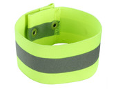 GLoWEAR-8001-Hi-Vis Apparel-29014-ArmLeg Band - Button Snap Closure