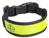GLoWEAR-8003-Hi-Vis Apparel-29033-ArmLeg Band - Buckle Closure