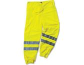 GLoWEAR-8910-Hi-Vis Apparel-22955-Class E Hi-Vis Pants