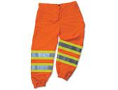 GLoWEAR-8911-Hi-Vis Apparel-22869-Class E Two-Tone Pants