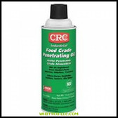 16 OZ FOOD GRADE PENETRATING OIL|3086|125-03086|WHITCO Industiral Supplies