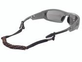 Skullerz-3280-Eye Protection-19280-Elastic Coil Eyewear Lanyard
