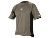 CORE-6420-Work Wear-40117-Mid Layer All Season Short Sleeve