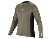 CORE-6425-Work Wear-40175-Mid Layer All Season Long Sleeve