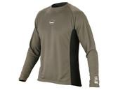 CORE-6425-Work Wear-40177-Mid Layer All Season Long Sleeve