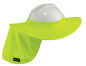 Chill-Its-6660-Cooling-12640-Hard Hat Brim wShade