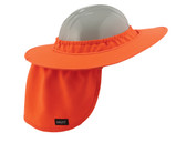 Chill-Its-6660-Cooling-12641-Hard Hat Brim wShade
