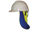 Chill-Its-6670-Cooling-12525-Evaporative Hard Hat Neck Shade