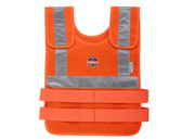 Chill-Its-6200HVR-Cooling-12115-Phase Change Cooling Vest wCharge Pack (LXL)