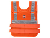 Chill-Its-6202SHVR-Cooling-12106-Phase Charge Vest Only (SM)