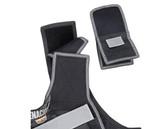 Arsenal-5599-Tool Storage-13962-Industrial MOLLE Vest - Shoulder Size Strap Pair