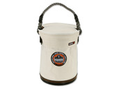 Arsenal-5734T-Gear Storage-14534-Small Plastic Bottom Bucket with Top