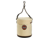 Arsenal-5743T-Gear Storage-14543-Large Plastic Bottom Bucket with Top