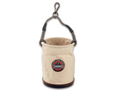 Arsenal-5744-Gear Storage-14444-Small Plastic Bottom Bucket-Swivel