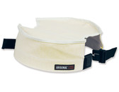 Arsenal-5739-Gear Storage-14439-Small Canvas Bucket Safety Top