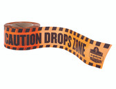 squids-3601S-Worksite Organizers-19503-Caution Tape - Drops Zone 300ft Roll