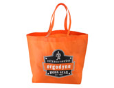 WORK WEAR SWAG-BAG-Swag Bags    :  : Orange