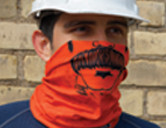 WORK WEAR 6485-SWAG-Awareness Multi-band  :  : Movember