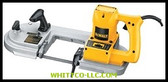 """4 1/2"""" BAND SAW AC/DC