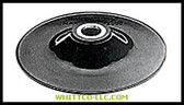 "4-1/2"" RUBBER BACKING PA