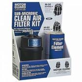 CLEAN AIR FILTER KIT 1/4NPT