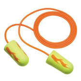 EARSOFT REGULAR YELLOW NEON BLAST EAR PLUG