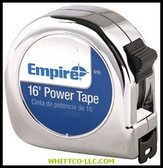 """3/4""""X16' POWER TAPE 616 272-616 WHITCO Industiral Supplies"""