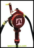 ROTARY STYLE HAND PUMP|FR112|285-FR112|WHITCO Industiral Supplies