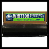 Plastic Sheeting  10.0 MIL BLACK 20X100 1020100B Plastic Sheeting-Vapor Barrier