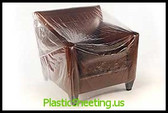 "Furniture Bags 42"" Chair  76X45X001 200/RL  #3175  Item No./SKU"