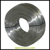 16 GAUGE BLACK ANNEALEDTIE WIRE 3.5# ROLL|71572|132-71572|WHITCO Industiral Supplies