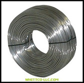 14 GAUGE TIE WIRE 3.5# ROLL|77532|132-77532|WHITCO Industiral Supplies