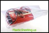Layflat Bags 6 mil  30X60X006 50/CTN  #8700  Item No./SKU