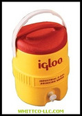 2 GAL YELLOW/REDPLASTIC IND|421|385-421|WHITCO Industiral Supplies