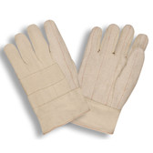 2520 HEAVY WEIGHT  HOT MILL  COTTON LINED  3-PLY  BAND TOP Cordova Safety Products