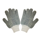 3040S 24 OZ ARAMID/COTTON  LOOP-OUT TERRY  KNIT WRIST Cordova Safety Products