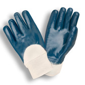 6800-10 STANDARD DIPPED NITRILE  PALM COATED  JERSEY LINED  KNIT WRIST  Cordova Safety Products