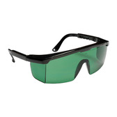 EJBIRUV3 RETRIEVER™ BLACK FRAME  3.0 GREEN WELDERS LENS  Cordova Safety Products