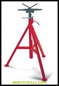 VJ-98 LOW PIPE STAND|56657|632-56657|WHITCO Industiral Supplies