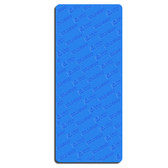 CT100 COLDSNAP™ COOLING TOWEL  BLUE SUPER ABSORBENT PVA MATERIAL  33.5 x 13 INCHES  ONE PER POLYPROPYLENE TUBE Cordova Safety Products