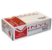 42-40MV-SV  (MEDICAL GRADE) - STRETCH VINYL DISPOSABLE GLOVES DISPOSABLE GLOVES - VINYL